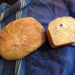 Oatmeal Bread1