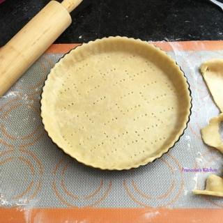 Sweet Dough (Pâte Sablée)