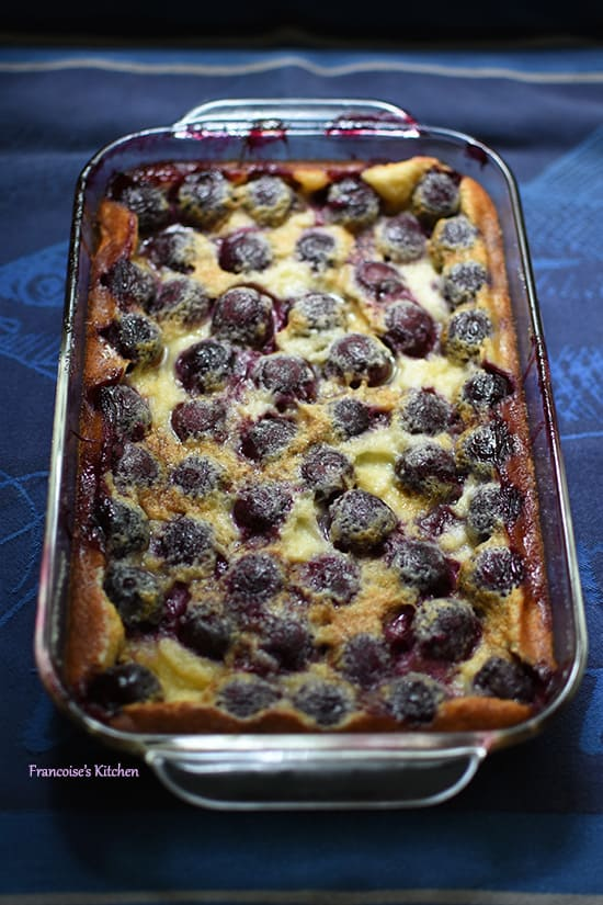 Step by step cooking tasty clafoutis recipe alton brown forumfinder Image collections