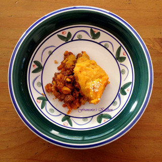 Hachis Parmentier (French Cottage Pie)
