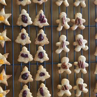 Little Christmas Cookies