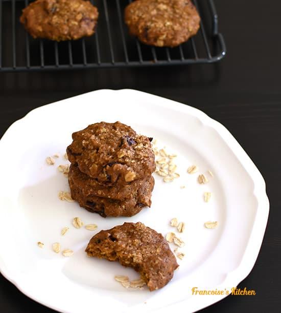 SpicedPumpkinCookies10