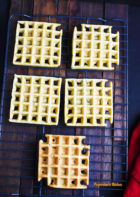 Wafflafels